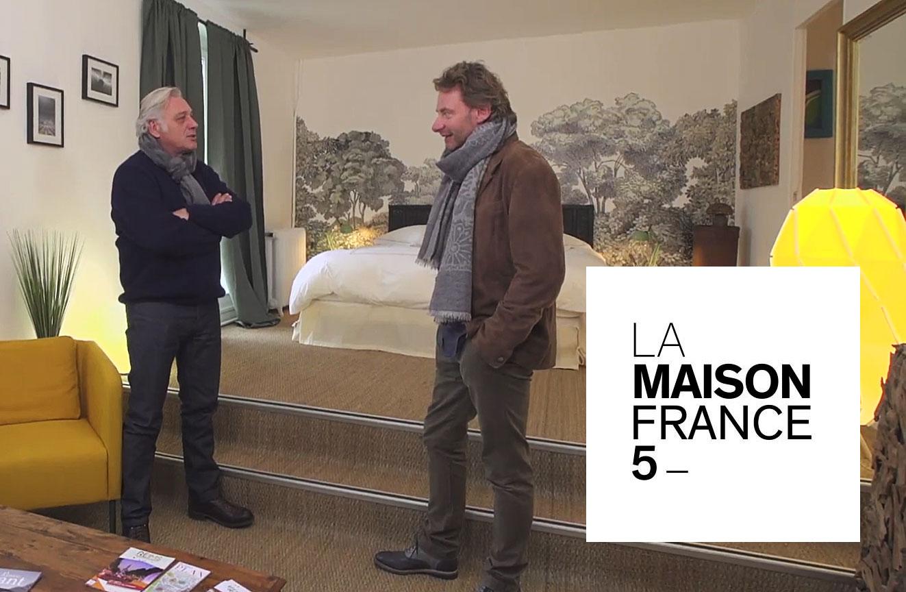 La Maison France 5